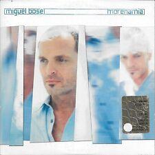 """MIGUEL BOSE' - RARO CDs PROMO IN ITALIANO """" MORENA MIA """""""
