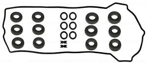 Valve Cover Gasket Kit w/ Valve Cover Grommets for Mercedes 300CE 300E C280 E320