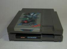 Gradius (Nintendo Entertainment System, 1986) NES & Gyruss Fun Shooter Games