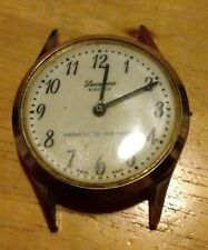Vintage 1950-60's Lucerne Electra Men's Watch, not working 4U2FIX H