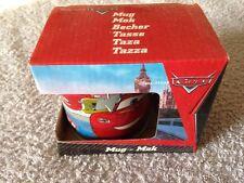 Disney Pixar Cars Mug 8oz - Boxed