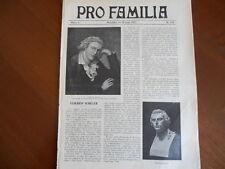1905 FEDERICO SCHILLER PUGLIA ABBAZIA PRAGLIA TORINO PALAZZO MADAMA