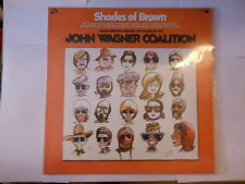 JOHN WAGNER COALITION JAMES BROWN COVERS REPRESS