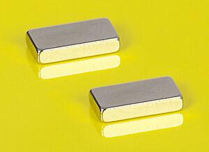 Tuning-Magnete für ältere Carrera GO Autos / Fahrzeuge