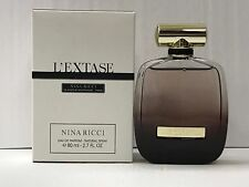 Nina Ricci L'extase Eau de Parfum Spray 2.7 oz. / 80 ml TST with Cap