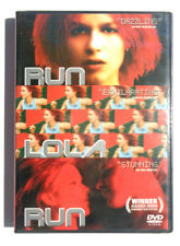 Run Lola Run (Dvd, 1999, Original in German)