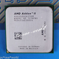 100% OK ADX250OCK23GM AMD Athlon II X2 250 3 GHz Dual-Core Processor CPU