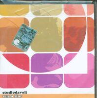 Studiodavoli - Senza Fine (Gino Paoli/Ornella Vanoni) Promo 1 Track Cd-R Ottimo