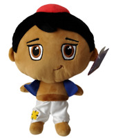 Disney Soft Toy Aladdin 30cm Plush Birthday Gift
