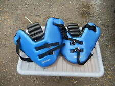 New listing Field Hockey Kickers,  Size Large.  New in Blue