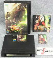 THE KING OF FIGHTERS 2003 NEO GEO AES SNK NEAR MINT Ref/1811 FREE SHIPPING