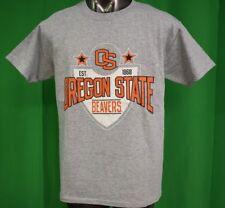 Ovb NCAA Youth Oregon Estado Castores Est. 1868 Camisa Nwt S