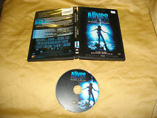 The Abyss (DVD, 2006, Canadian; Single Disc Version; Widescreen)