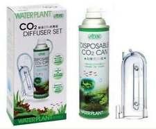 ISTA Waterplant Kit CO2 Completo 550cc - Con campana difusora