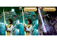 🔥Star Wars: The High Republic #3 CBE Exclusive w/1:25 Incentive- CONFIRMED