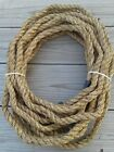 """Tytan Manila Rope 3/4 """" x 50' Made In The Phillipines"""