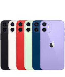 Apple iPhone 12 Mini - 64gb - Unlocked Factory Warranty- Purple Now! New Color!