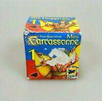 Carcassonne Mini Erweiterung 1 Die Fluggeräte