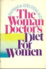 The woman doctors diet for women: Balanced defici