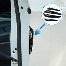 4x Universal Car Door Edge Guard Bumper Anti-Scratch Protector Strip Accessories