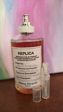 Maison Margiela Replica By the Fireplace decant 2ml