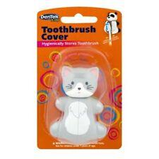 DenTek Toothbrush Cover - Cat