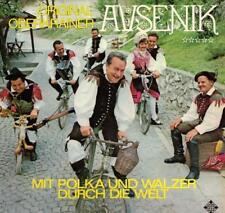 Original Oberkrainer Avsenik Mit Polka und Walzer durch die Welt