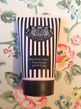 NEW  ⭐️JUICY COUTURE⭐️Original ROYAL BODY CREME⭐️Perfumed Body Lotion Cream