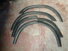 LAND ROVER DISCOVERY 2 TD5 WHHEL ARCH SET