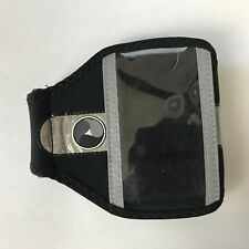 Sports Exercise Armband Phone Holder for iPhone 4 4S iPod Black