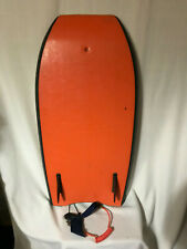 VINTAGE MOREY BOOGIE MACH 7-7 BODY BOOGIE BOARD WITH FINS