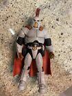 MOTUC, General Sundar, Masters Of The Universe Classics, He-Man, Parts, Figure For Sale