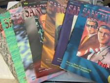 Sanctuary Part 4 Issues 1-7 Sho Fumimura Comic Books-English Text