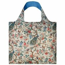Wall Hanging. Peacock With Peonies. tote Bag