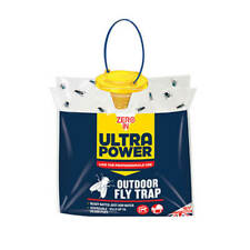 More details for zero in ultra power outdoor fly trap