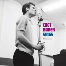 Chet Baker - Sings [New Vinyl LP] Gatefold LP Jacket, 180 Gram, Virgin Vinyl, Sp