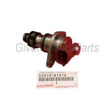 2301067010 GENUINE Toyota VALVE ASSY, TIMING CONTROL 23010-67010