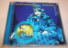 Goblins Club by Tangerine Dream (CD, 1996, Castle Music Ltd. (UK)) VGC