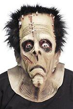 Máscara de monstruo Smiffys - adulto talla Única