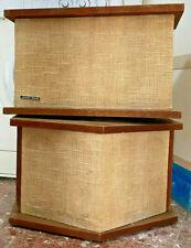 Bose 901 serie II coppia diffusori