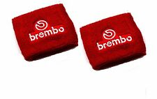 BREMBO RESERVOIR OIL TANK COVER SOCK FUILD BRAKE FOR CHEVY HONDA NISSAN