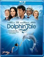 Dolphin Tale (Blu-ray/DVD, 2011, 2-Disc Set, Includes Digital Copy; UltraViolet)