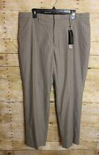 Banana Republic Men Size 38x32 Stretch Non-iron Slim Fit Dress Pants