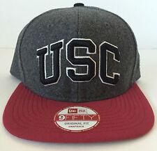 b0cc14566f15a New Era USC Trojans Gray NCAA Fan Apparel & Souvenirs for sale | eBay