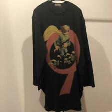 Yohji Yamamoto POUR HOMME x 009 Cotton Pullover Sweat Shirt Size 3 M From JAPAN