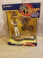 1998 Winners Circle Starting Lineup Championship Legacy 1994 Dale Earnhardt