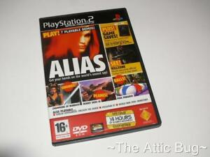 Sony Playstation 2 /  ~ Demo Disc 47