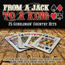 From Jack to a King Various Artists 5019322710172