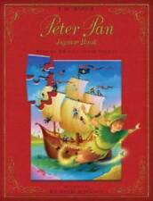 Peter Pan Jigsaw Puzzle - Hardcover By Barrie, J.M. - ACCEPTABLE