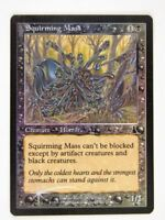 Mtg FOIL - SQUIRMING MASS - played